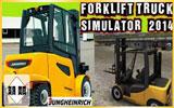 دانلود Forklifter 2014