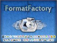 دانلود Format Factory 5.8.1