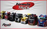 دانلود Formula Truck Simulator 2013