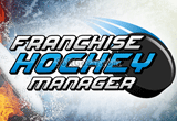 دانلود Franchise Hockey Manager 2014