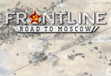 دانلود Frontline - Road to Moscow