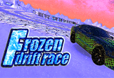 دانلود Frozen Drift Race