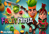 دانلود Fruit Ninja 2.3.8 / Fruit Ninja HD 1.6.2 for Android +3.0
