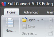 دانلود Full Convert Enterprise 5.22