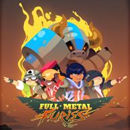 دانلود Full Metal Furies + Update v1.0.5