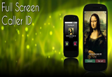 دانلود Full Screen Caller ID Pro 15.1.5 for Android +2.2