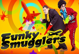 دانلود Funky Smugglers 1.05 for Android
