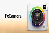 دانلود FxCamera 3.5.3 for Android +2.3