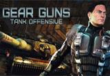 دانلود GEARGUNS - Tank offensive