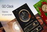 دانلود GO Clock – Alarm Clock & Theme 2.0.8 For Android +4.1