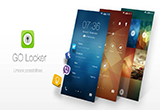 دانلود GO Locker 6.06 + 71 Theme for Android +4.0
