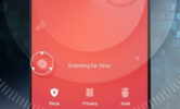 دانلود GO Security, Antivirus AppLock 1.47 for Android +4.0