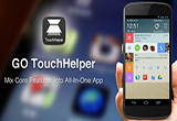 دانلود GO TouchHelper 1.2.1 for Android