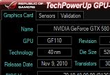 دانلود GPU-Z 2.2.0 + ROG Skin
