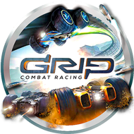 دانلود GRIP: Combat Racing + Updates