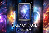 دانلود Galaxy Pack 1.3.0 for Android +2.1