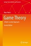 دانلود Textbook presents the basics of game theory
