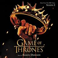 دانلود آلبوم کامل موسیقی سریال بازی تاج و تخت فصل 2 - با سه کیفیت 128kbps + 320kbps + FLAC