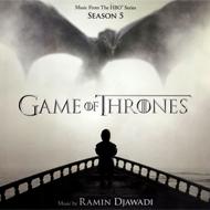 دانلود آلبوم کامل موسیقی سریال بازی تاج و تخت فصل 5 - با دو کیفیت 128kbps + 320kbps