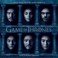 دانلود آلبوم کامل موسیقی سریال بازی تاج و تخت فصل 6 - با دو کیفیت 128kbps + 320kbps