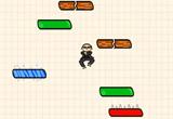 دانلود Gangnam Style Jump 1.0 for Android