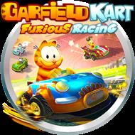 دانلود Garfield Kart - Furious Racing + Update