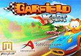 دانلود Garfield Kart