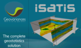دانلود Geovariances ISATIS 2016.1 x64