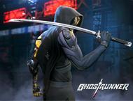 دانلود Ghostrunner Kill Run