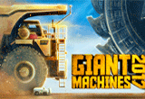 دانلود Giant Machines 2017