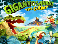 دانلود Gigantosaurus The Game