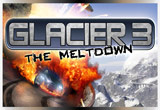 دانلود Glacier 3 The Meltdown