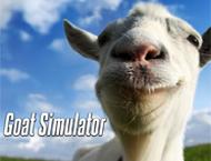 دانلود Goat Simulator - GOATY Edition + Waste of Space