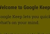 دانلود Google Keep 4.1.031.06.40 for Android +4.0