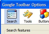 دانلود Google Toolbar for Firefox 7.1.2011.0512b