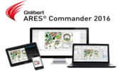 دانلود Graebert ARES Commander Edition 2016 v2016.2.1 Win/Mac