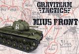 دانلود Graviteam Tactics Mius-Front