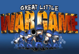 دانلود Great Big War Game 1.5.3 / Little War Game 2 v1.0.26 for Android +2.3