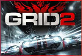 دانلود Grid 2 + Update 1.0.85.8679 + DLC