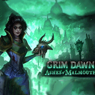 دانلود Grim Dawn - Ashes of Malmouth Expansion