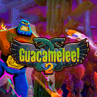 دانلود Guacamelee 2