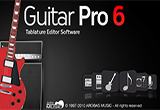 دانلود Guitar Pro 7.5.3 Build 1751 + Soundbanks / Tabs / Mac