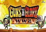 دانلود Guns'n'Glory WW2 Premium 1.4.8 for Android +2.3
