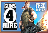 دانلود Guns 4 Hire 1.5 for Android +2.3