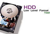 دانلود HDD Low Level Format Tool 4.40 + Portable