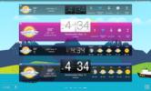 دانلود HD Widgets 4.3.2 for Android +4.0