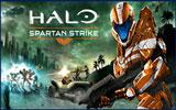 دانلود Halo: Spartan Strike