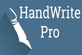 دانلود HandWrite Pro Note & Draw 4.8 for Android +4.1