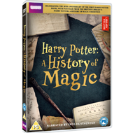 دانلود Harry Potter A History of Magic