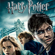 دانلود Harry Potter and the Deathly Hallows – Part 1